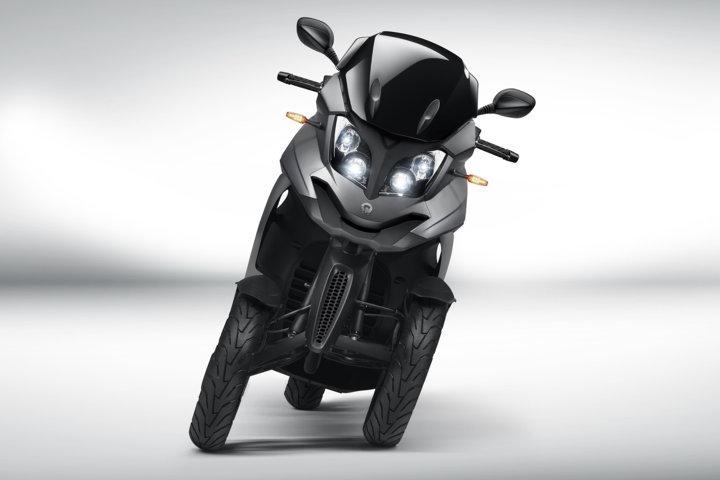 Comprar Moto de 3 ruedas 350cm QV3 Madrid