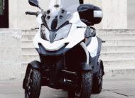 Moto de 4 ruedas Qooder Madrid