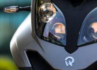 Qooder Moto de 4 ruedas en venta Madrid