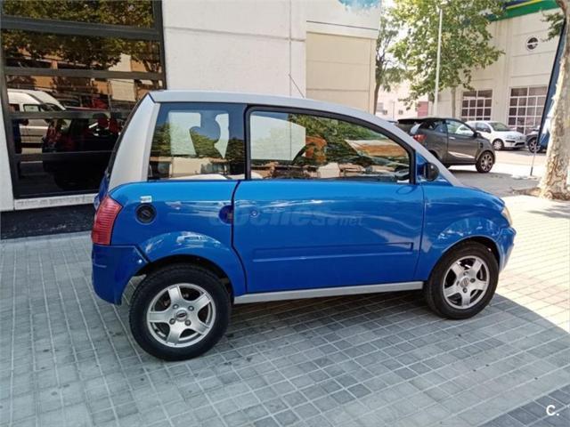 Microcar coches sin carnet baratos Gesercar Las Rozas
