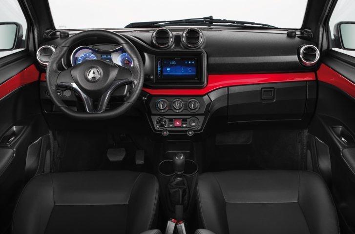 Aixam Coupe GTI Equivalente a LIGIER JS50 SPORT