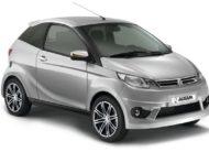 Aixam Gama Sensation Coupe Premium Madrid
