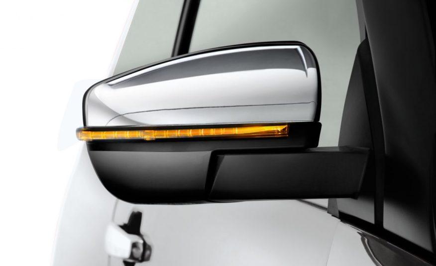 Aixam e-City Premium Seguridad Coche Electrico Sin Carnet