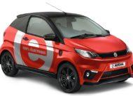Aixam e-Coupe GTI Coche Electrico Sin Carnet