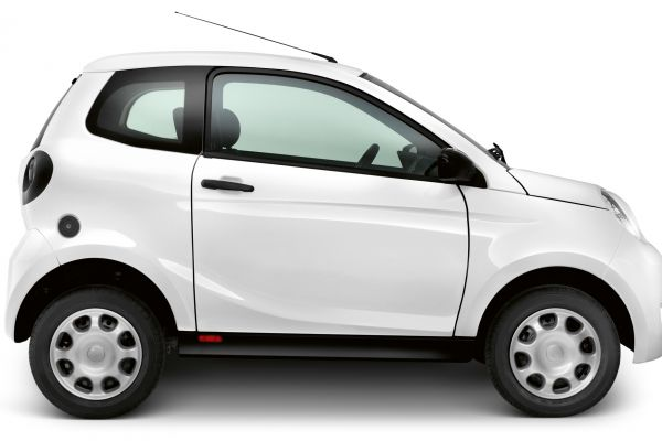 Alternativa a Microcar due premium Minauto Gesercar Las Rozas de Madrid