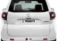 Coche Sin carnet Microcar Minauto Aixam Las Rozas de Madrid