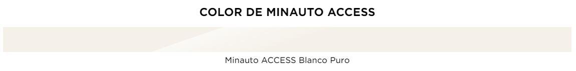Colores Aixam Minauto Access Equivalente Microcar Due Premium
