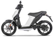 Qooder Oxygen Moto Electrica Gesercar Madrid