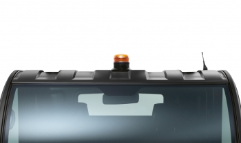 Alerta Luminosa D-Truck Aixam PRO Gesercar Coche Sin Carnet