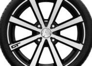 Aixam City GTO Wheels