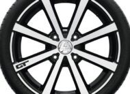 Aixam Wheels Aparencia Madrid Coupe GTI