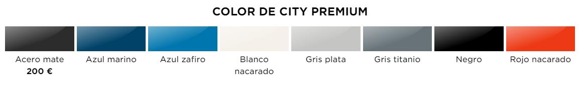 Color city premium